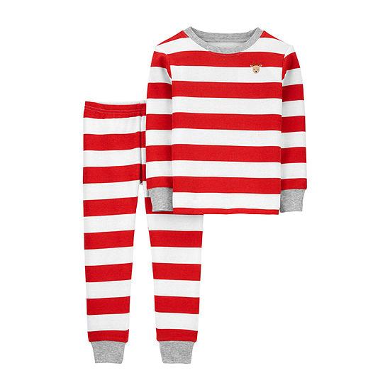 Carter's Toddler Unisex 2-pc. Pajama Set
