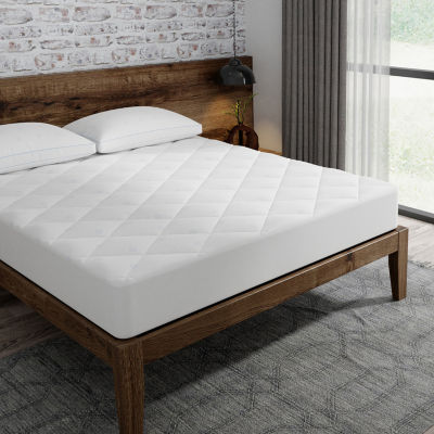 SensorPEDIC Epic Chill Powered by REACTEX Cooling Mattress Pad