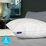 SensorPEDIC Epic Chill Powered by REACTEX Cooling Supportive Fiber Pillow