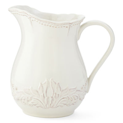 JCPenney Home™ Amberly Pitcher  sc 1 st  JCPenney & JCPenney Home Amberly 16 pc Dinnerware Set