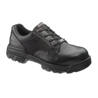 Bates® Sport Composite-Toe Mens Slip-Resistant Work Shoes