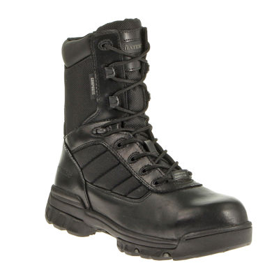"Bates® 8"" Tactical Sport Composite-Toe Mens Slip-Resistant Work Boots"