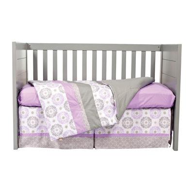 Trend Lab® 3-pc. Florence Crib Bedding Set