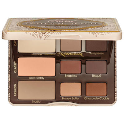 Too Faced Natural Matte Eye Palette