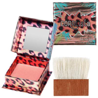 Benefit Cosmetics Coralista