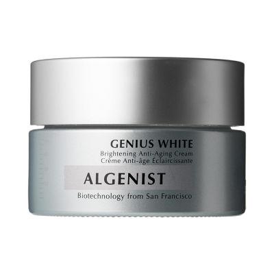 Algenist Genius White Brightening Anti-Aging Cream