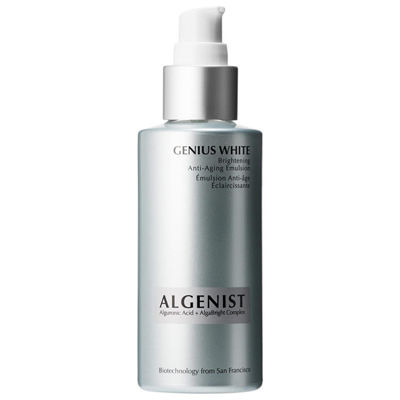 Algenist Genius White Brightening Anti-Aging Emulsion