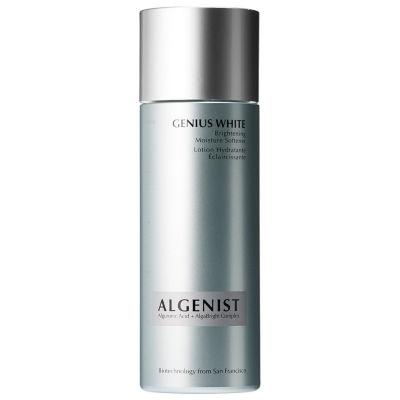 Algenist Genius White Brightening Moisture Softener