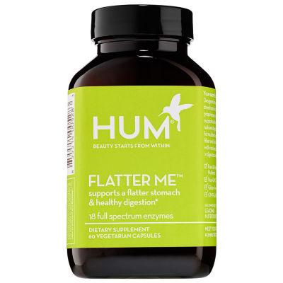 Hum Nutrition Flatter Me™ Supplements