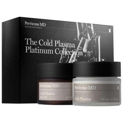 Perricone MD Cold Plasma Platinum Collection