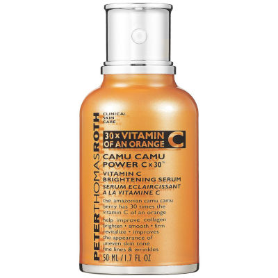 Peter Thomas Roth Camu Camu Power C X 30™ Vitamin C Brightening Serum