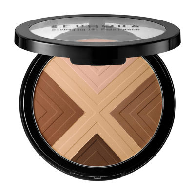 SEPHORA COLLECTION Contouring 101 Face Palette