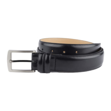 Collection by Michael Strahan Single-Stitch Dress Belt - Big & Tall