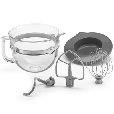 KitchenAid® 6-qt. Glass Bowl KSMF6GB