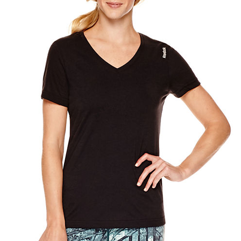 Reebok® Workout Ready Supremium T-Shirt