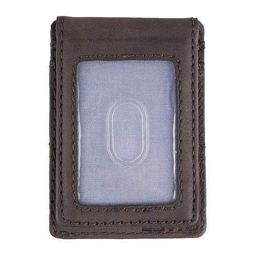 Levi's® Money Clip Front-Pocket Wallet
