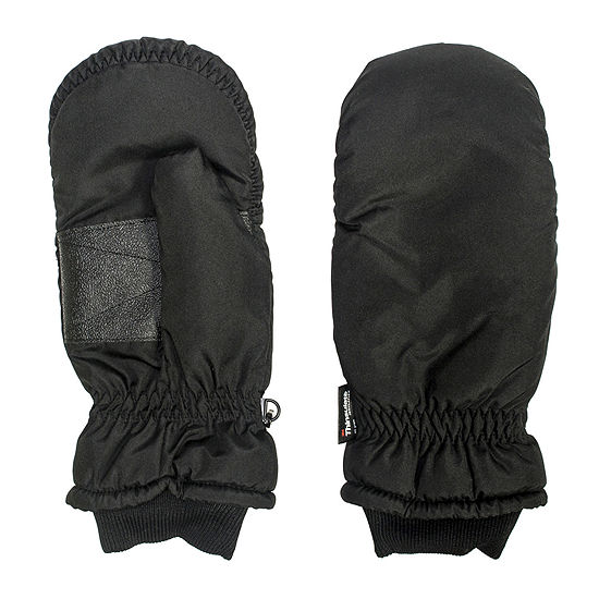 QuietWear® Waterproof Thinsulate™ Mittens