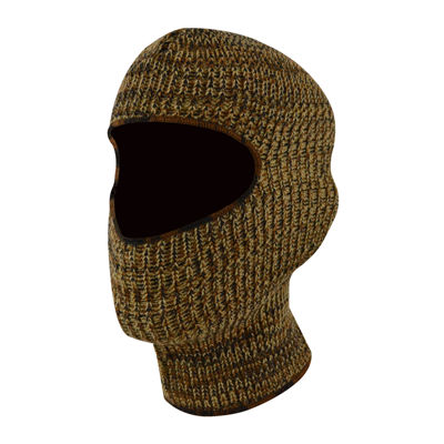 QuietWear® Knit Balaclava