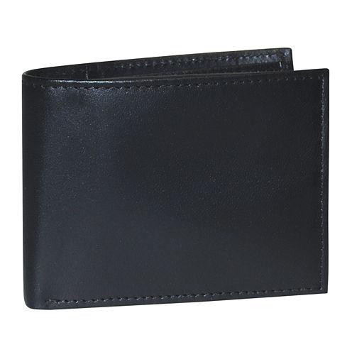 Buxton® Ridgewood Billfold Wallet