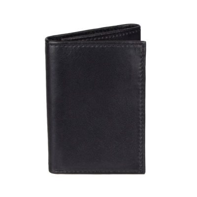 Stafford Trifold Wallet