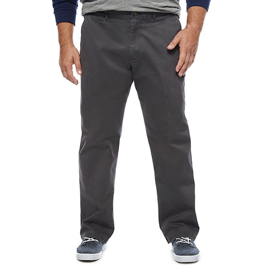 The Foundry Big & Tall Supply Co. Super Stretch Pants