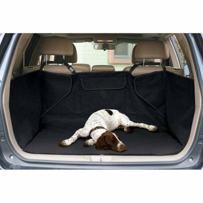 K & H Manufacturing Quilted Cargo Pet Cover