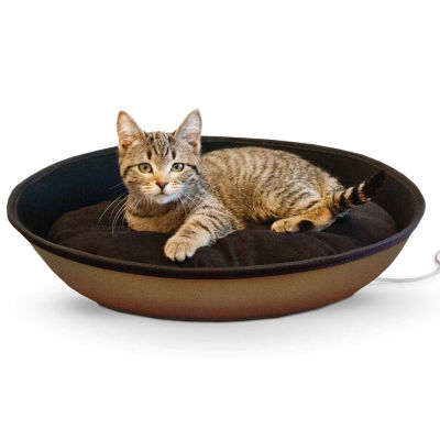 K & H Manufacturing Thermo-Mod Sleeper Pet Bed