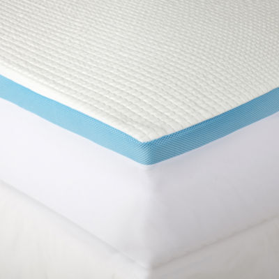 "Isotonic® Serene™ Foam 2"" Mattress Topper"