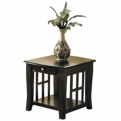 Steve Silver Co 1-Drawer End Table
