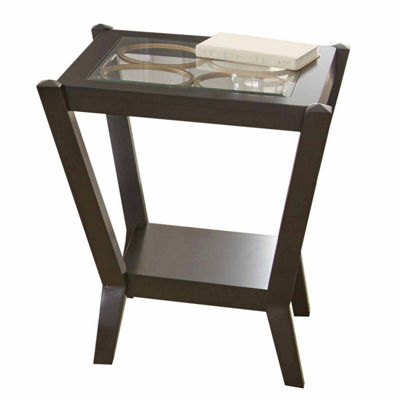 Steve Silver Co End Table