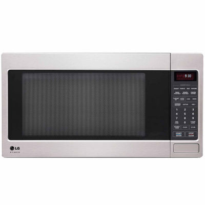 LG 2.0 cu. ft. Counter-Top Microwave Oven