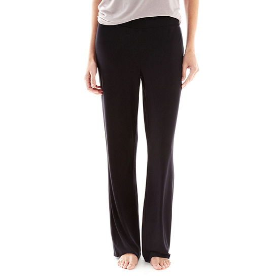 2ef949f67725 Ambrielle Knit Sleep Pants JCPenney