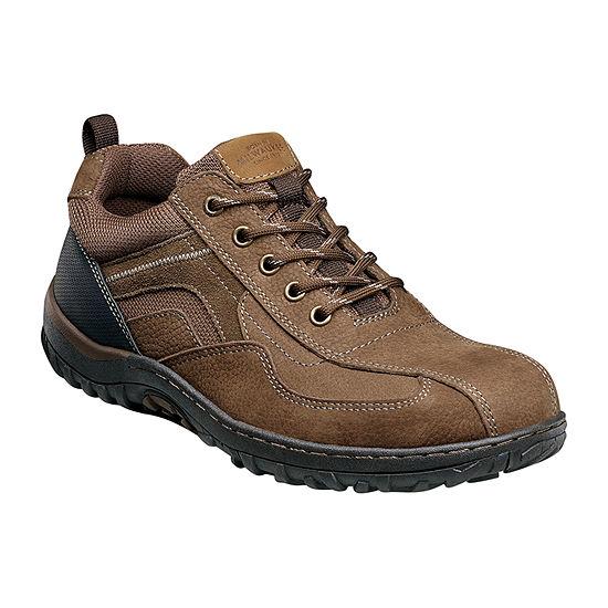 Nunn Bush Mens Quest Lace-up Oxford Shoes