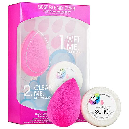 beautyblender Best Blend Ever Blend & Cleanse Starter Set