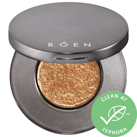 How to do Vintage Style Makeup : 1920s, 1930s, 1940s, 1950s ROEN BEAUTY Summer Disco Eye Universal One Size  Yellow $29.00 AT vintagedancer.com