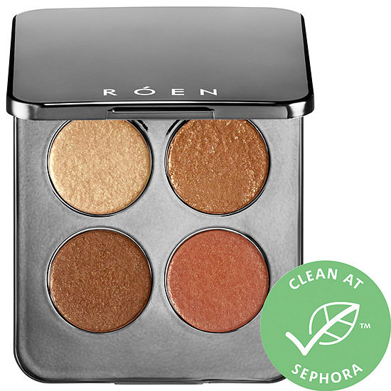 ROEN BEAUTY 75° Eye Shadow Palette