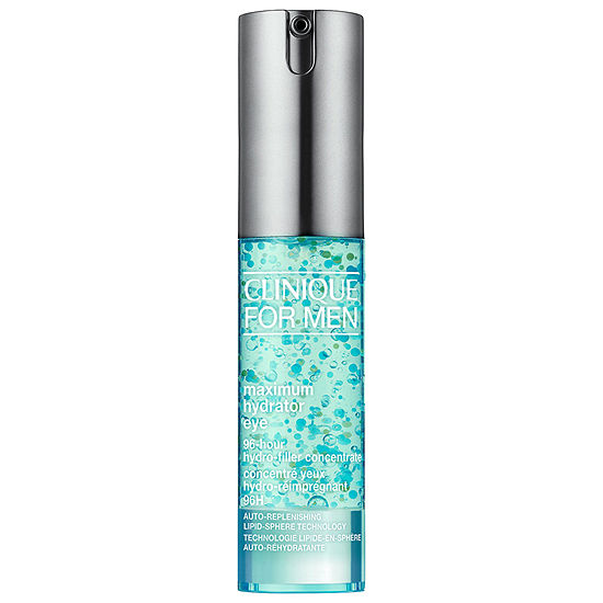 CLINIQUE Clinique For Men™ Maximum Hydrator Eye 96-Hour Hydro-Filler Concentrate
