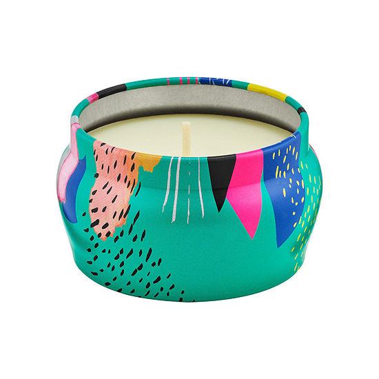 Capri Blue Coconut Santal Candle