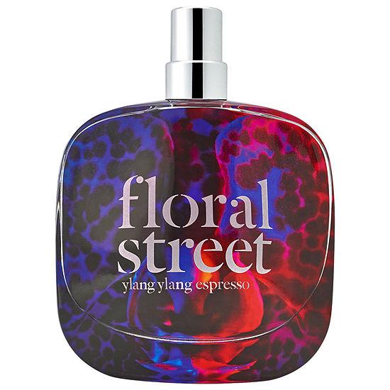 Floral Street Ylang Ylang Espresso Eau De Parfum