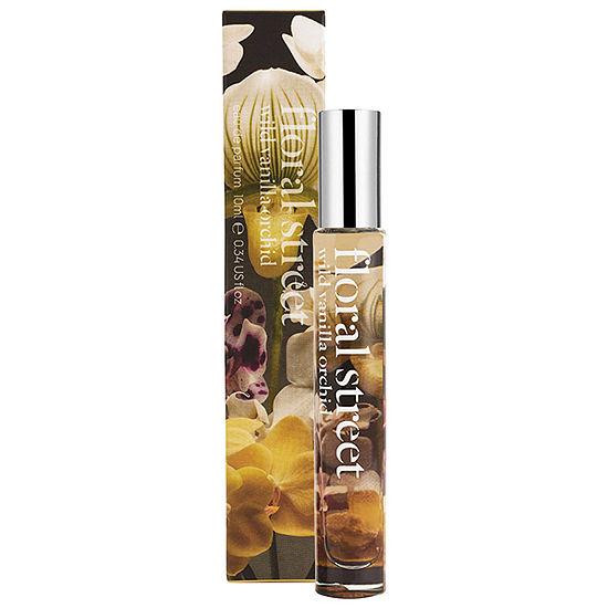 Floral Street Wild Vanilla Orchid Eau De Parfum Travel Spray