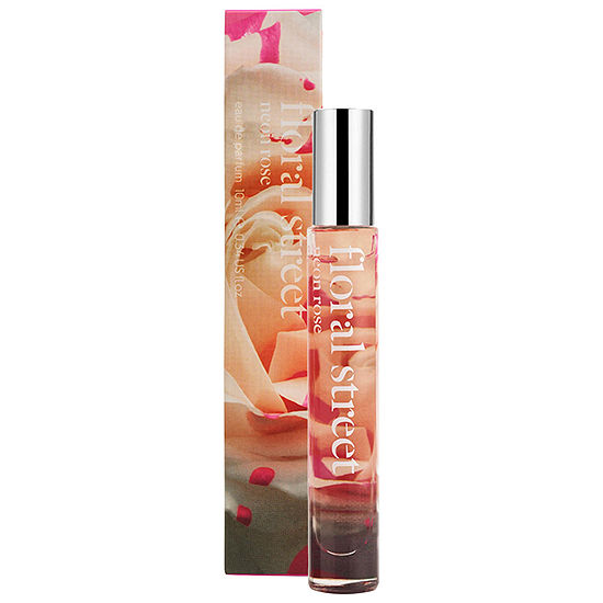 Floral Street Neon Rose Eau De Parfum Travel Spray