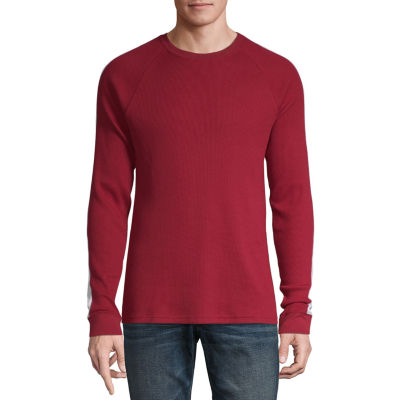 High Quality Thermal Long Sleeve Round Neck T-shirt /& Long  Trouser for Men
