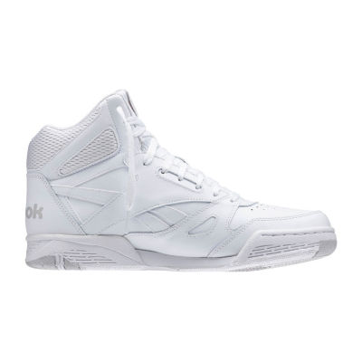 Reebok Royal Bb4500 Hi Med Mens Lace-up Sneakers