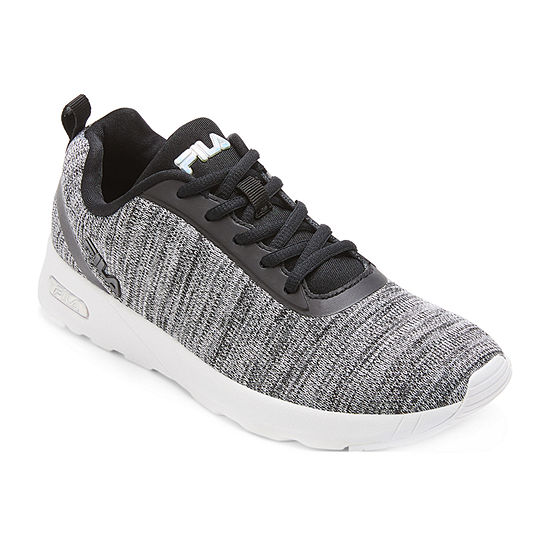 Fila Chelsea Ir Womens Lace-up Sneakers
