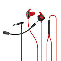 Alpha Gaming Turbo HD Gaming Earbuds