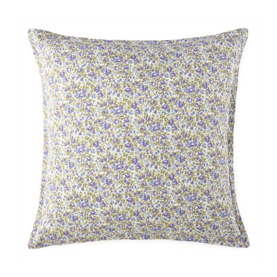 JCPenney Home Kennedy Euro Sham