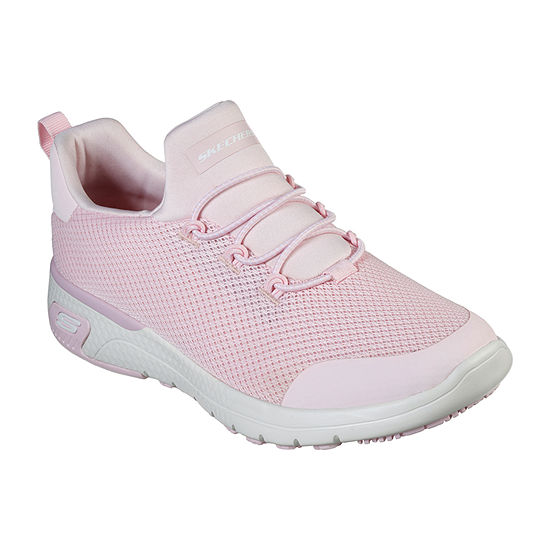 Skechers Womens Marsing Waiol Work Shoes