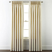 63 inch pinch pleat sheer curtains for