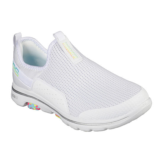 Skechers Go Walk 5 - Parade Womens Walking Shoes