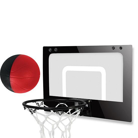 The Black Series Over The Door Basketball Hoop Gift